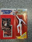Starting Lineup Scottie Pippen Chicago Bulls warm-up outfit 1993 & 1995 edition