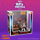 Funko Pop Albums Music Figures Gallery and Checklist 23