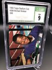 Michael Strahan Cards, Rookie Cards and Autographed Memorabilia Guide 22