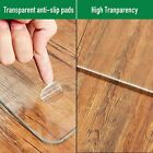 Tempered Glass Chair Mat 36 x 46 Office Scratch Resistant Any Type Flooring