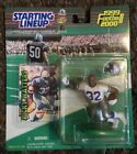 1999 Kenner Starting Lineup Ricky Watters Seattle Seahawks Figure Mint In Pack