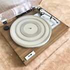 Vintage Yamaha YP 211 Turntable For Parts or Repair