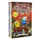 Adventure Time Series Volume 1 - 10 Graphic Novel Books Collection Box Set NEW