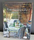 Entertaining Chic Modern French Recipes and Table Settings for All Occasions Ta