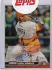 Baseball Is Beautiful: 25 Outstanding 2014 Topps Stadium Club Cards 28