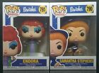 Funko Pop Bewitched Figures 13