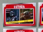 2021 Topps Star Wars I Am Your Father's Day Cards 10