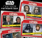 2021 Topps Star Wars I Am Your Father's Day Cards 6
