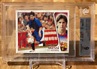 Lionel Messi Rookie Cards Checklist and Apparel Guide 30