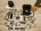 DJI Mavic Pro Platinum Fly More Combo Drone with many Accessories