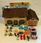 Lego The Simpsons House (71006) - Complete w Instructions