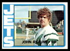John Riggins Cards, Rookie Card and Autographed Memorabilia Guide 8