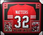 Ricky Watters Football Cards, Rookie Cards and Autographed Memorabilia Guide 44