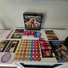 ARCHER The Danger Zone! Board Game FX Cryptozoic 2014 NEW OPEN BOX Ages 15+
