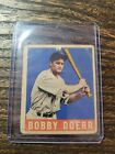 Bobby Doerr Cards, Rookie Card and Autographed Memorabilia Guide 21