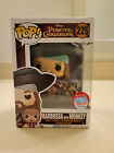 Funko Pop NYCC 2016 225 Barbossa with Monkey Pirates Of The Caribbean 1000 pc