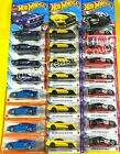 Hot Wheels Lot of 24 FORD MUSTANG Shelby GT500 MBX 19 18 GT 67