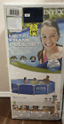 Intex 12ft x 30in Metal Frame Pool Above Ground Set w Filter Pump SHIPS NOW