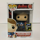 Ultimate Funko Pop Avengers Age of Ultron Figures Gallery and Checklist 28
