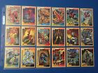 1991 Impel Marvel Universe Series II Trading Cards 78