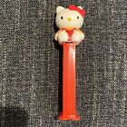 Pez Candy Dispenser - Sanrio Hello Kitty - Never Used