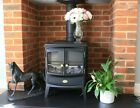 DIMPLEX SPRINGBORNE COAL EFFECT ELECTRIC FIRE - LOG BURNER STYLE COLLECTION IP14