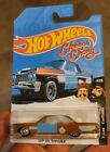 HOTWHEELS UP IN SMOKECustom LIMITED REAL RIDERS