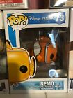 Ultimate Funko Pop Finding Nemo Figures Checklist and Gallery 7