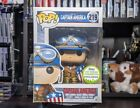 Captain America (WWII) Marvel Funko POP! 2017 Spring Convention Exclusive #219
