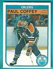 Paul Coffey Cards, Rookie Card and Autographed Memorabilia Guide 3