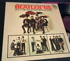 The Beatles BEATLES 65 RARE 1978 PROMO STAMP d NEAR MINT ST2228 MUST SEE