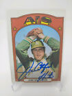 Catfish Hunter Cards, Rookie Card and Autographed Memorabilia Guide 32