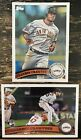 San Francisco Giants Rookie Card Guide - 2012 World Series Edition 3