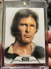 2018 Topps Star Wars Solo Movie Trading Cards 60