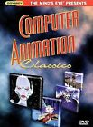 Odyssey The Minds Eye Presents Computer Animation Classics