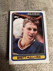 Brett Hull Cards, Rookie Cards and Autographed Memorabilia Guide 8