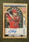 Mike Trout Signs Exclusive Autograph Deal with Topps 6