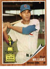 Top 10 Billy Williams Baseball Cards 12