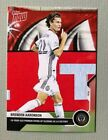 2020 Topps Now MLS Soccer Cards Checklist 20