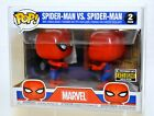 Ultimate Funko Pop Spider-Man Figures Checklist and Gallery 113