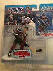 Starting Lineup JOE SAKIC 2000-2001 CO Avalanche Stanley Cup Champ