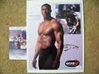 Shannon Sharpe Cards, Rookie Card and Autographed Memorabilia Guide 35