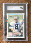 1989 Topps Traded Football Cards 21