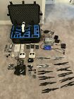 DJI Inspire 1 V20 drone lightly used lots of extras  ready to fly