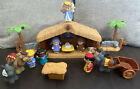 Fisher Price Little People A Christmas Story Nativity Set Plays Christmas Tune