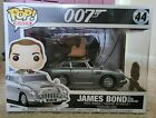 Ultimate Funko Pop James Bond Figures Gallery and Checklist 26