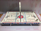VINTAGE TUDOR ALL STAR TABLE HOCKEY GAME WORKS WITH MUNRO 730 EAGLE COLECO GAMES