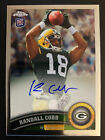 Randall Cobb Cards, Rookie Cards and Autographed Memorabilia Guide 5