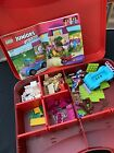 LEGO FRIENDS 10746 EASY BUILD STABLES IN A CASE