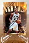Top 10 Tim Duncan Cards of All-Time 30